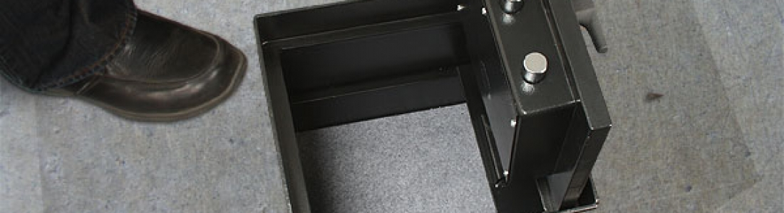 Home Floor Safes